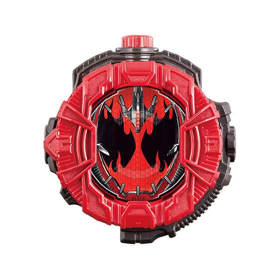 仮面ライダージオウ サウンドライドウォッチシリーズ『GPライドウォッチ17』ガシャポン-003