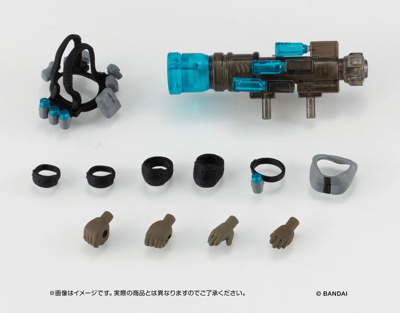 『AQUA SHOOTERS!02』10個入りBOX-004