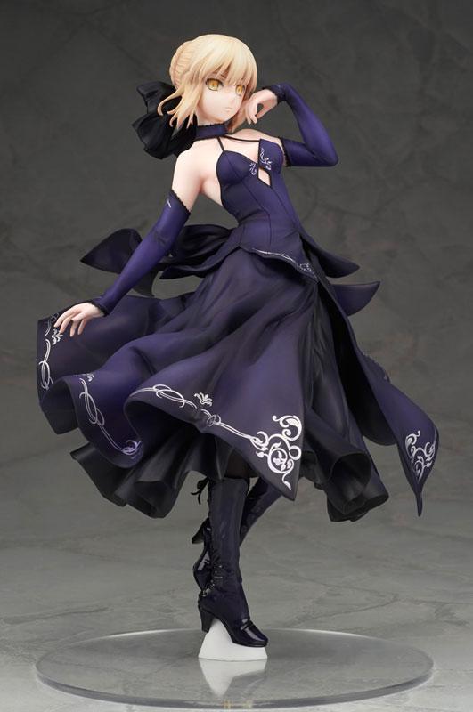 【再販】Fate/Grand Order『セイバー/アルトリア・ペンドラゴン[オルタ]ドレスVer.』1/7 完成品フィギュア-015