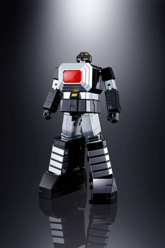 超合金魂『GX-40R 六神合体ゴッドマーズ』可変合体可動フィギュア-001