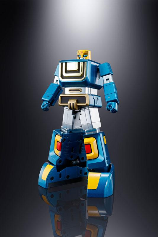 超合金魂『GX-40R 六神合体ゴッドマーズ』可変合体可動フィギュア-002