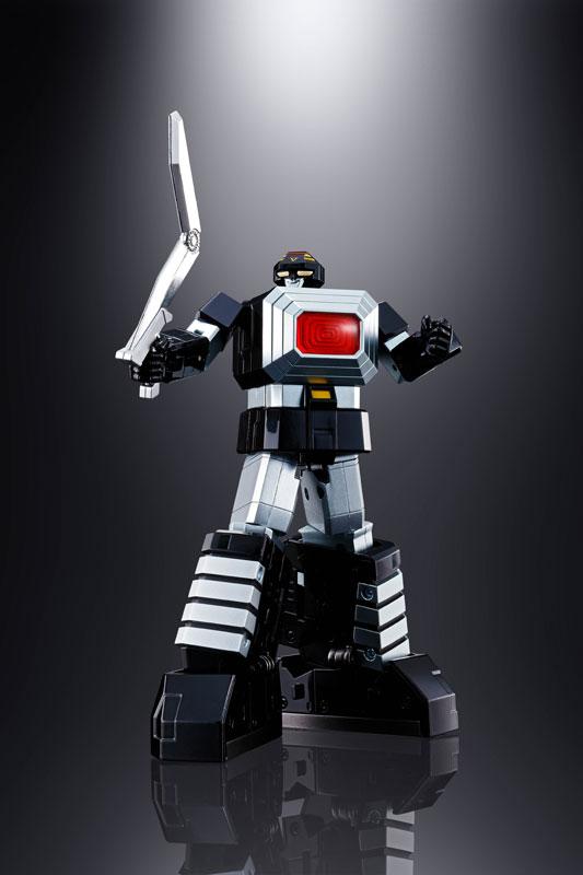 超合金魂『GX-40R 六神合体ゴッドマーズ』可変合体可動フィギュア-009