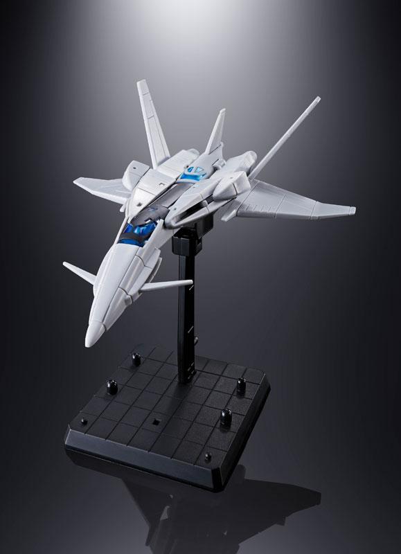超合金魂『GX-40R 六神合体ゴッドマーズ』可変合体可動フィギュア-018