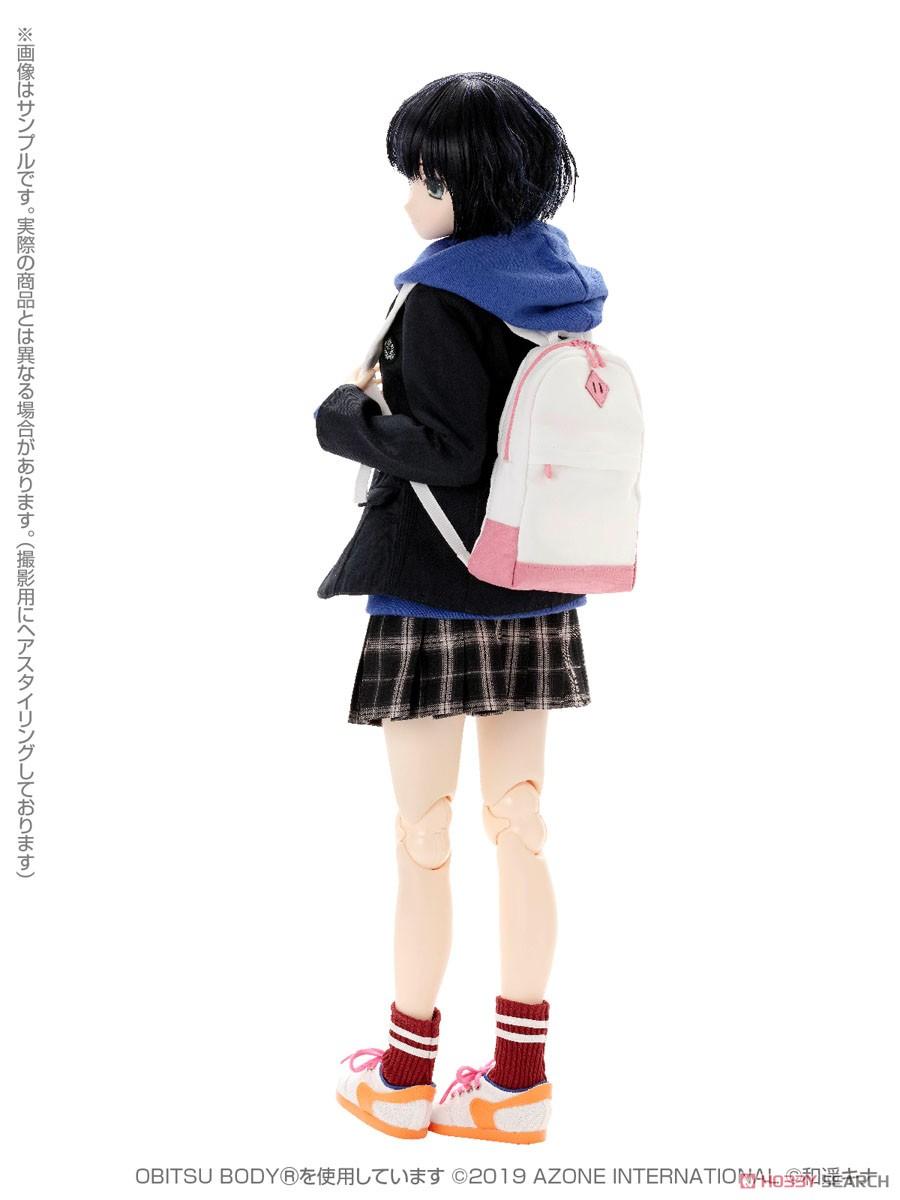 Happiness Clover『和遥キナ学校制服コレクション / ななか』1/3 完成品ドール-002