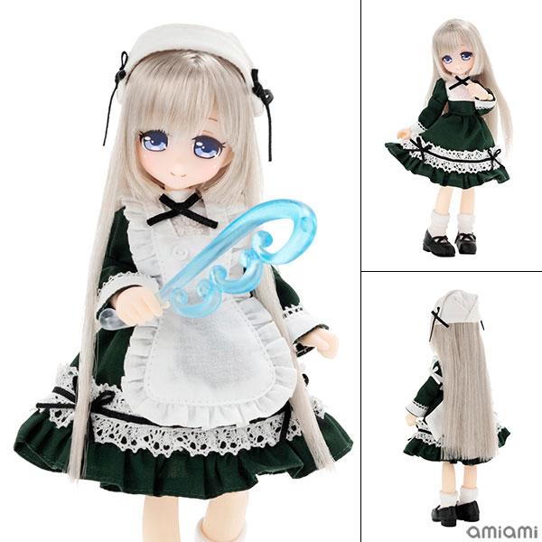 Lil'Fairy ~ちいさなお手伝いさん~『ルミュ ver.1.1』完成品ドール