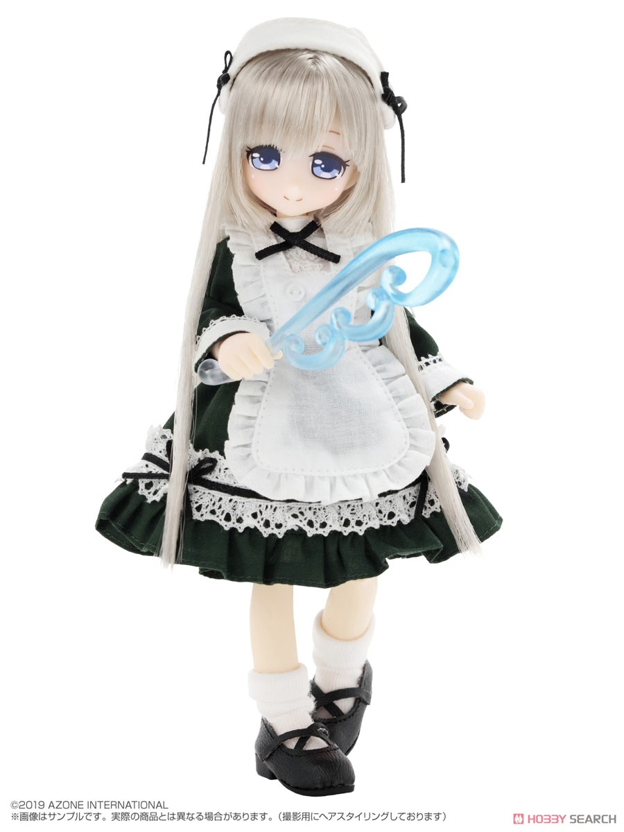 Lil'Fairy ~ちいさなお手伝いさん~『ルミュ ver.1.1』完成品ドール-002
