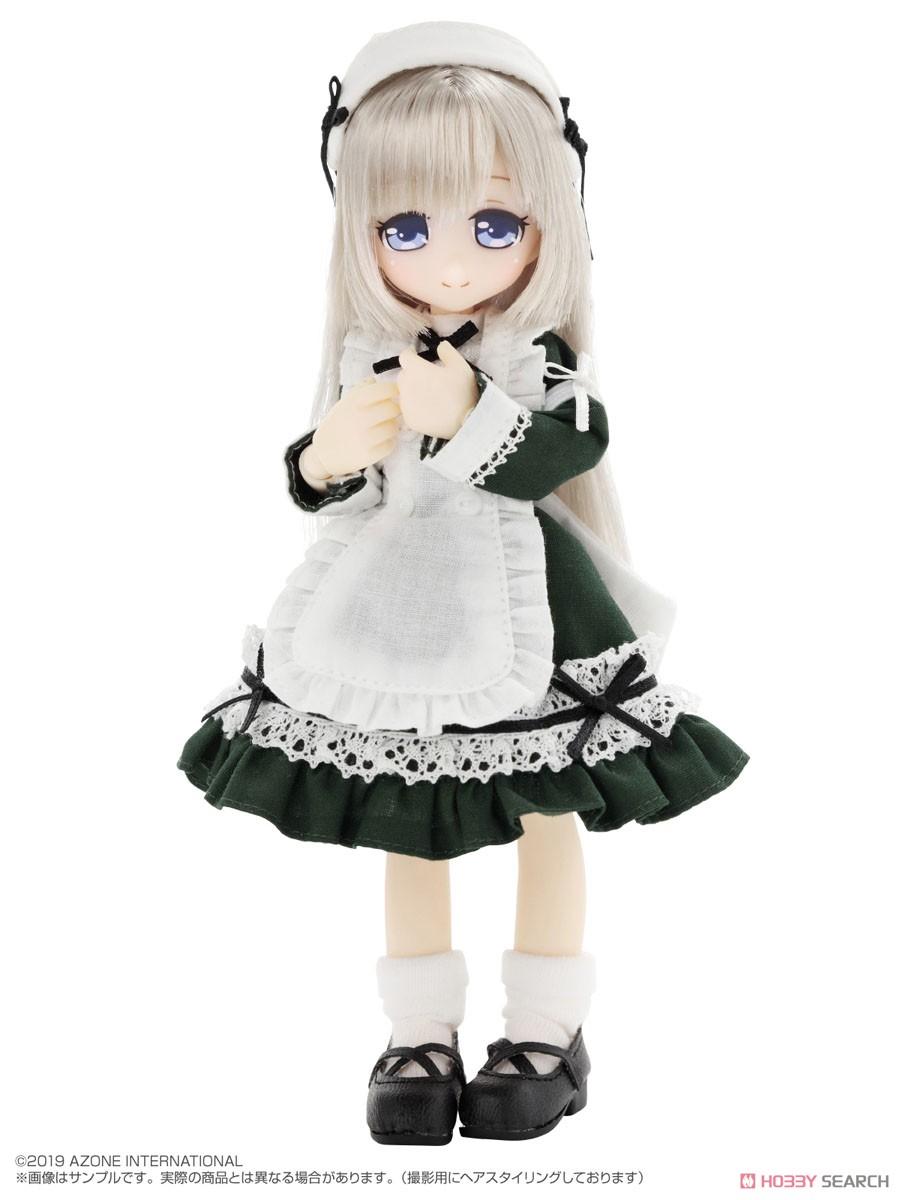 Lil'Fairy ~ちいさなお手伝いさん~『ルミュ ver.1.1』完成品ドール-003