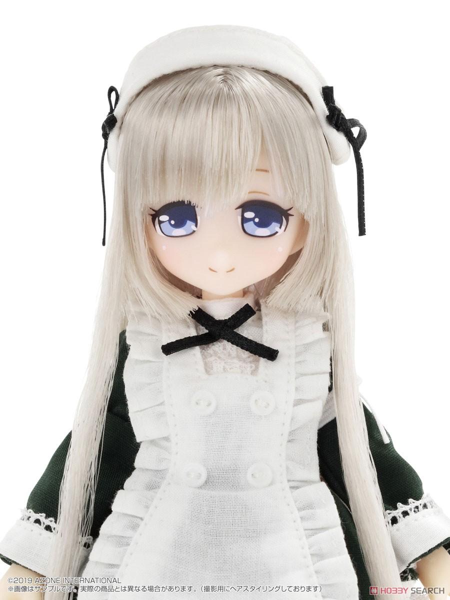 Lil'Fairy ~ちいさなお手伝いさん~『ルミュ ver.1.1』完成品ドール-006