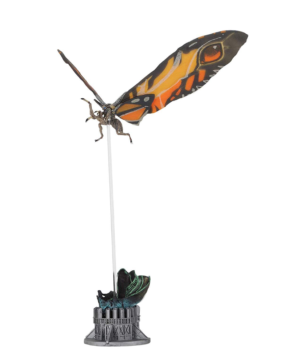 ゴジラ キング・オブ・モンスターズ『モスラ』可動フィギュア-001