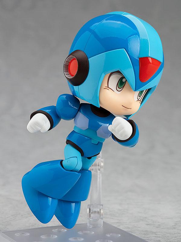 ねんどろいど『エックス』ロックマンX 可動フィギュア-003