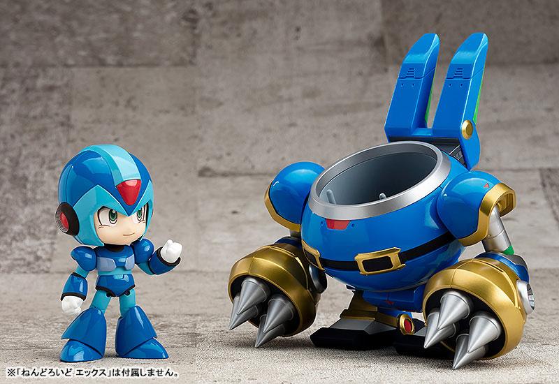ねんどろいど『エックス』ロックマンX 可動フィギュア-008