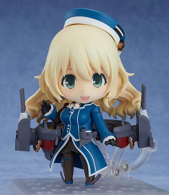 ねんどろいど『愛宕』艦隊これくしょん -艦これ- 可動フィギュア-001