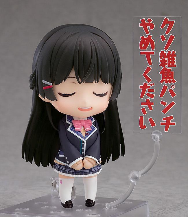 ねんどろいど『にじさんじ 月ノ美兎』可動フィギュア-002