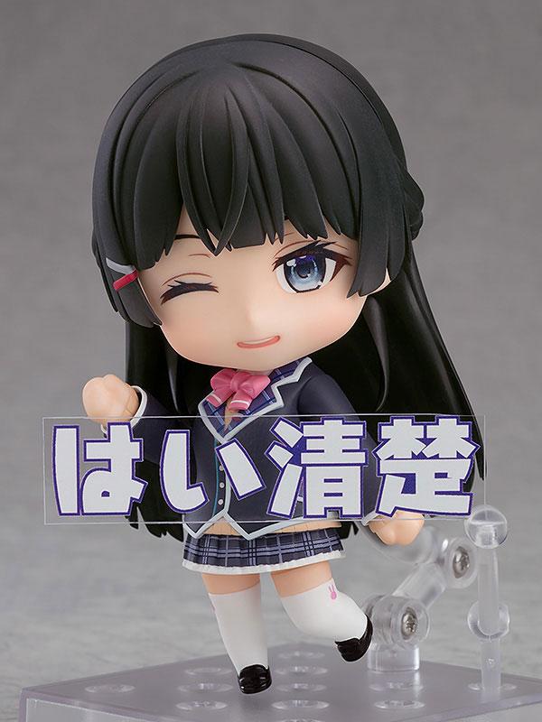 ねんどろいど『にじさんじ 月ノ美兎』可動フィギュア-003