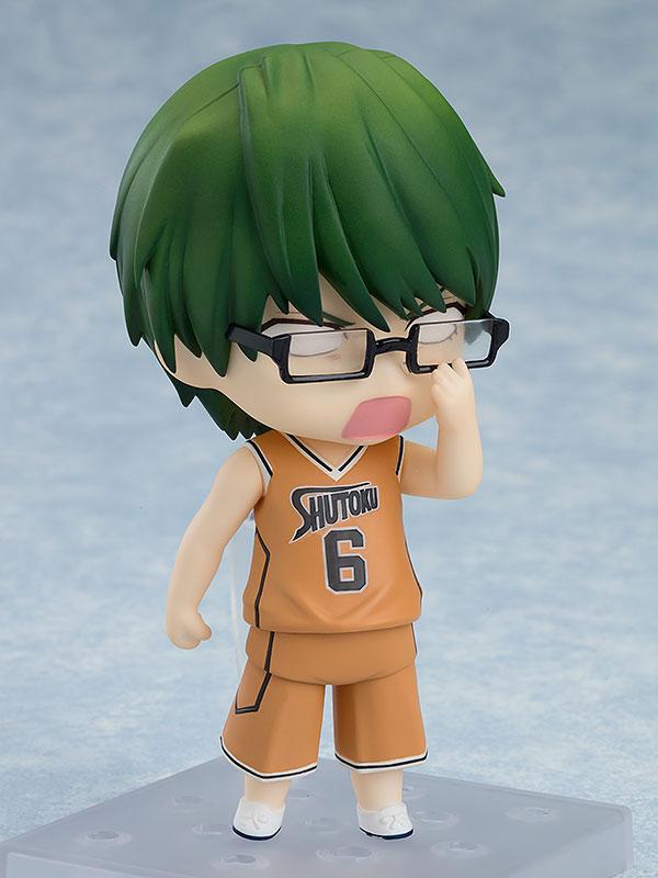 ねんどろいど『緑間真太郎』黒子のバスケ 可動フィギュア-004