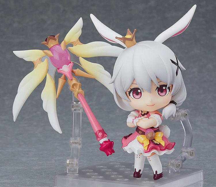【限定販売】ねんどろいど『テレサ 魔法少女TeRiRi Ver.』崩壊3rd 可動フィギュア-001