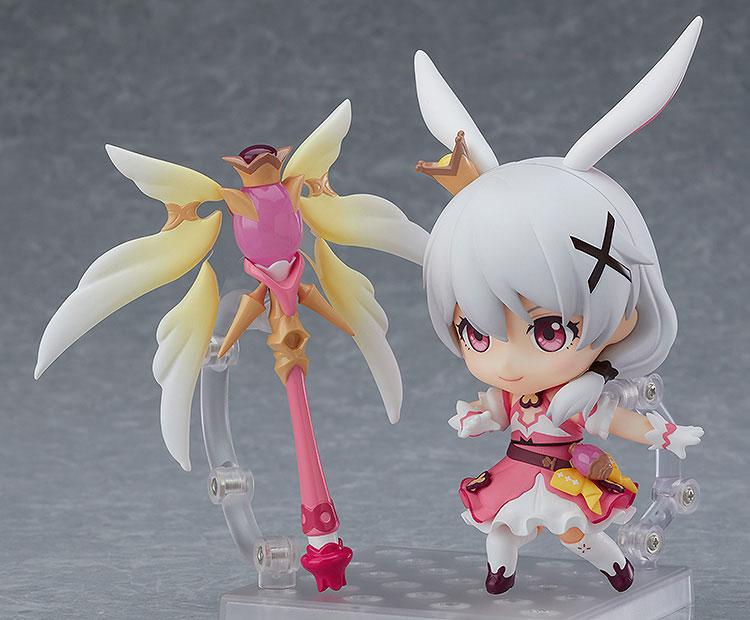 【限定販売】ねんどろいど『テレサ 魔法少女TeRiRi Ver.』崩壊3rd 可動フィギュア-002