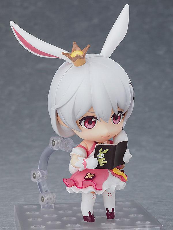 【限定販売】ねんどろいど『テレサ 魔法少女TeRiRi Ver.』崩壊3rd 可動フィギュア-004