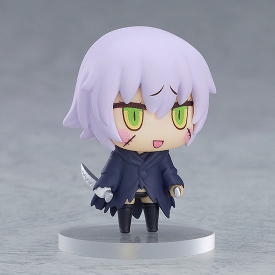 『マンガで分かる!Fate/Grand Order トレーディングフィギュア 第3話』6個入りBOX-002