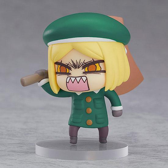 『マンガで分かる!Fate/Grand Order トレーディングフィギュア 第3話』6個入りBOX-004