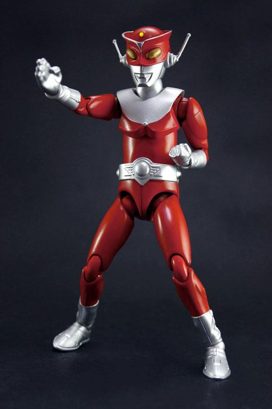 【再販】HAF(ヒーローアクションフィギュア)『レッドマン』可動フィギュア-004