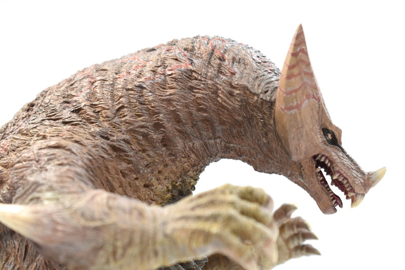 アート オブ コロッサス『パワードゴモラ』ウルトラマンパワード 完成品フィギュア-012