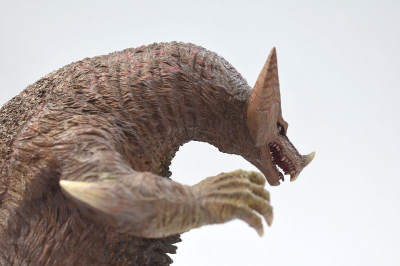 アート オブ コロッサス『パワードゴモラ』ウルトラマンパワード 完成品フィギュア-013