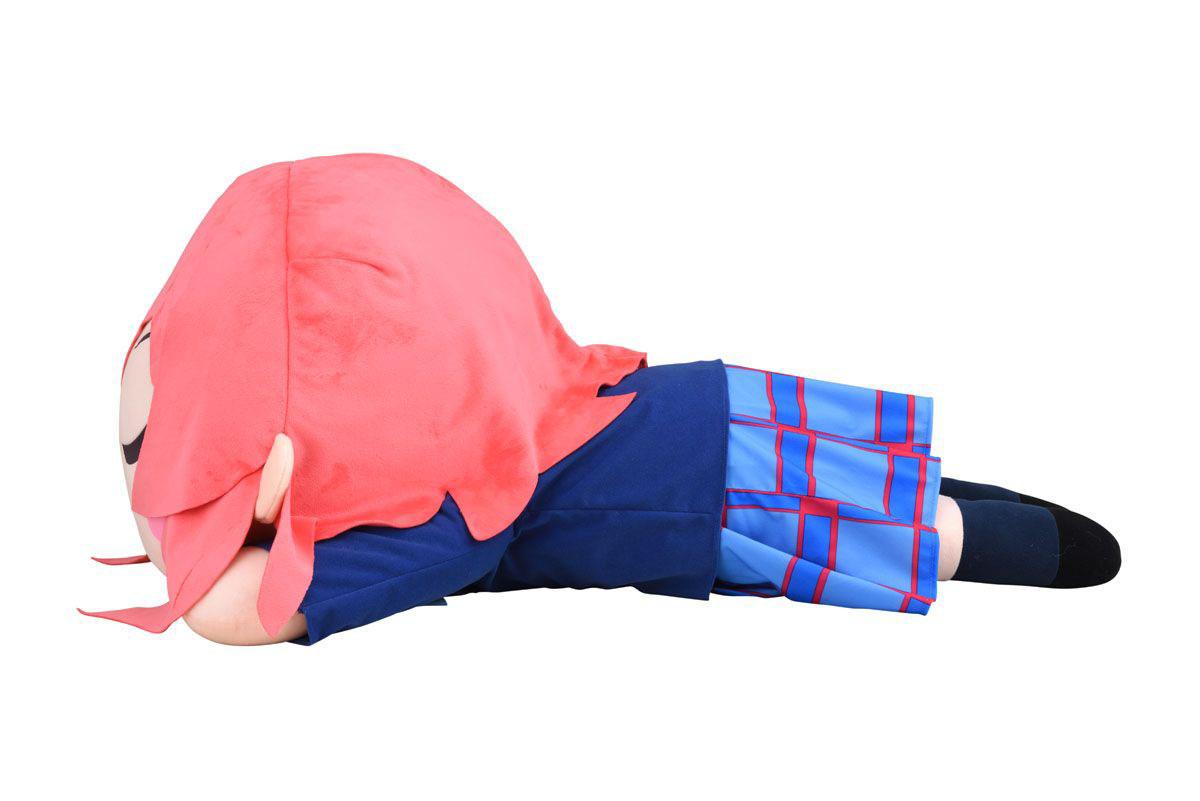 ラブライブ!『西木野真姫』テラジャンボ寝そべりぬいぐるみ-002