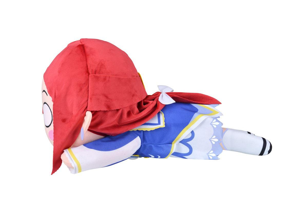ラブライブ!サンシャイン!!『桜内梨子(LL)』寝そべりぬいぐるみ-002