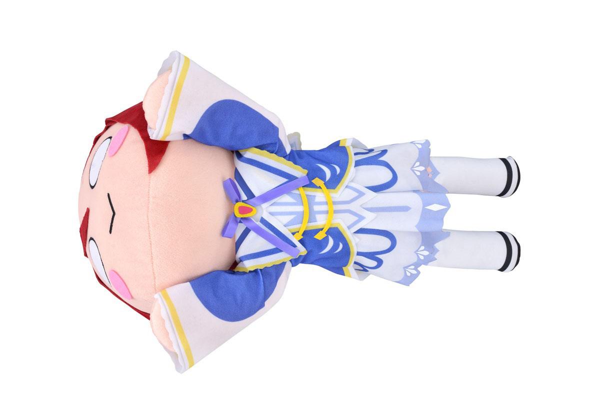 ラブライブ!サンシャイン!!『桜内梨子(LL)』寝そべりぬいぐるみ-003