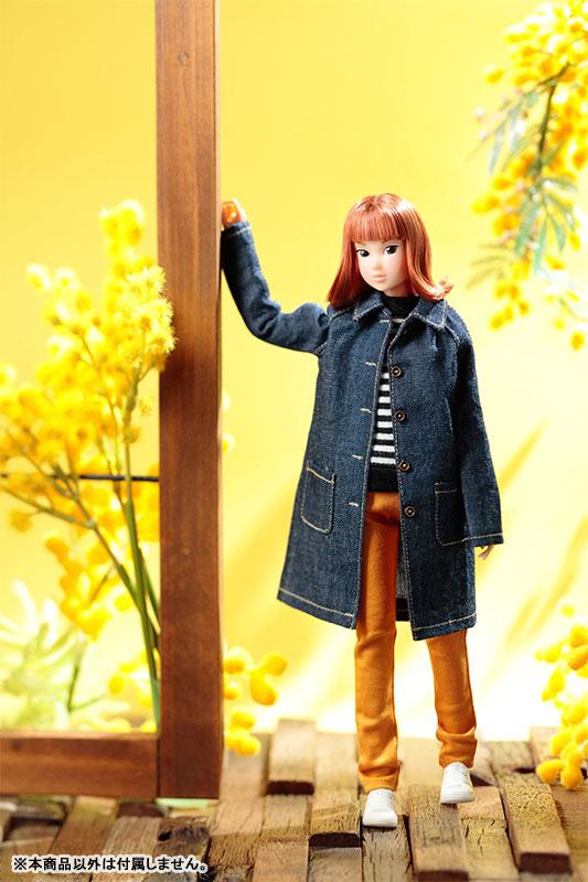 momoko DOLL『ミモザの太陽』完成品ドール-006
