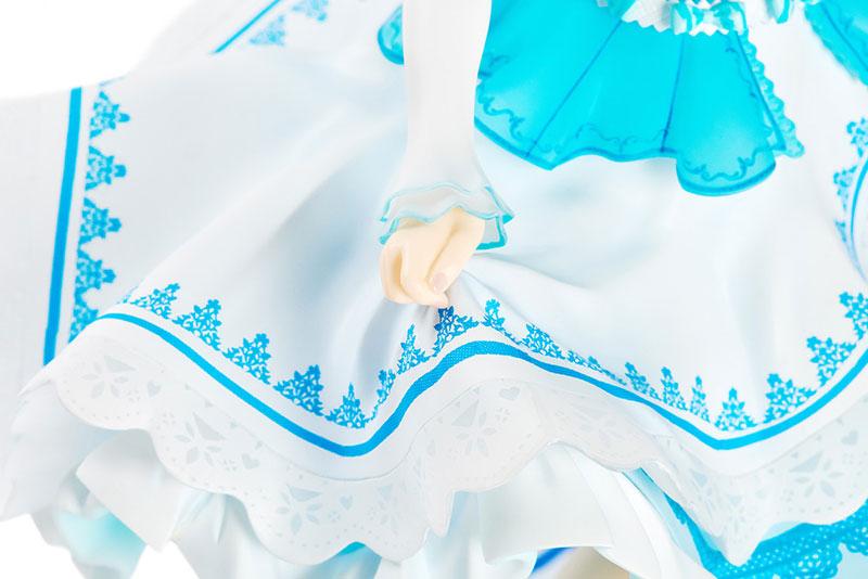 バーチャルYouTuber『電脳少女シロ』1/7 完成品フィギュア-009