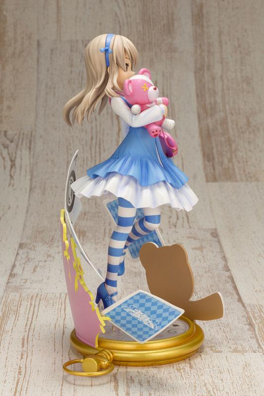 ガールズ&パンツァー 最終章『島田愛里寿 Wonderland Color ver.』1/7 完成品フィギュア-004