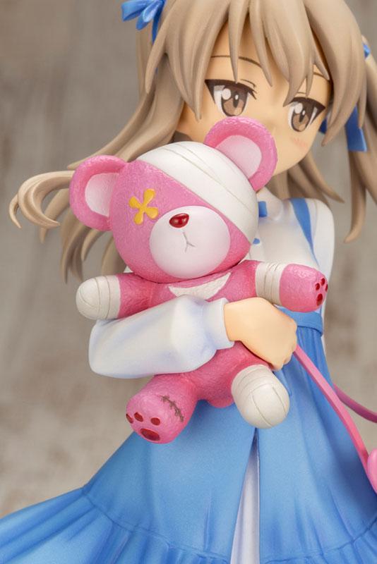 ガールズ&パンツァー 最終章『島田愛里寿 Wonderland Color ver.』1/7 完成品フィギュア-005