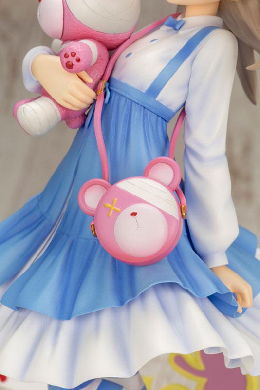 ガールズ&パンツァー 最終章『島田愛里寿 Wonderland Color ver.』1/7 完成品フィギュア-006