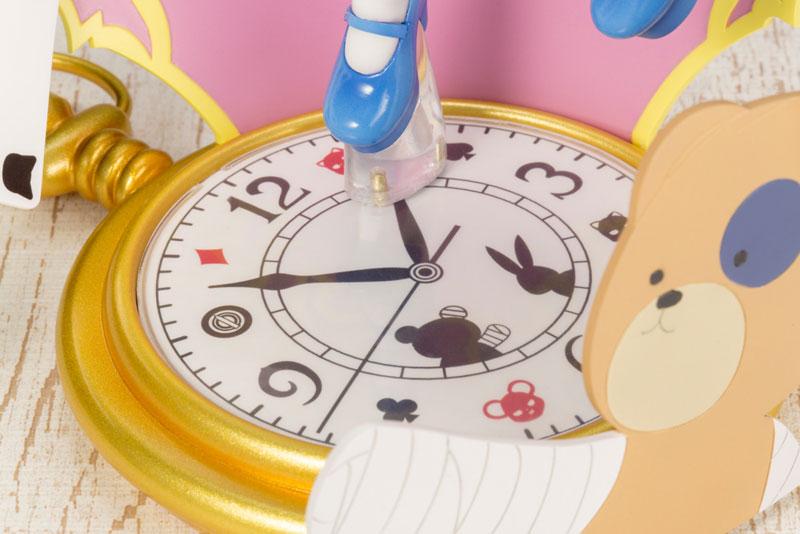 ガールズ&パンツァー 最終章『島田愛里寿 Wonderland Color ver.』1/7 完成品フィギュア-007