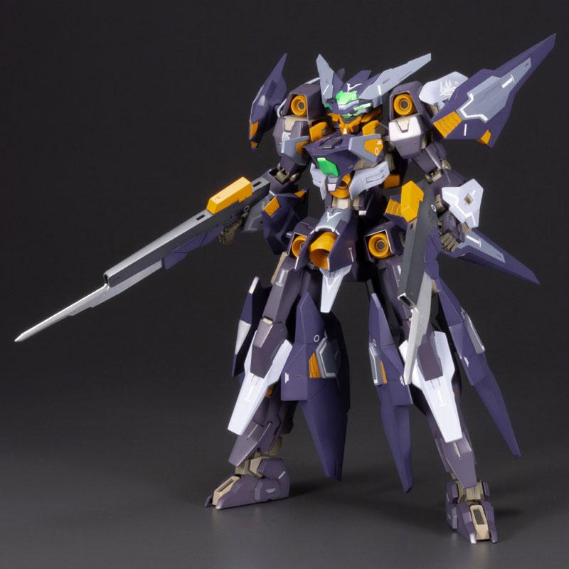 フレームアームズ『YSX-24RD/GA ゼルフィカール/GA』1/100 プラモデル-001