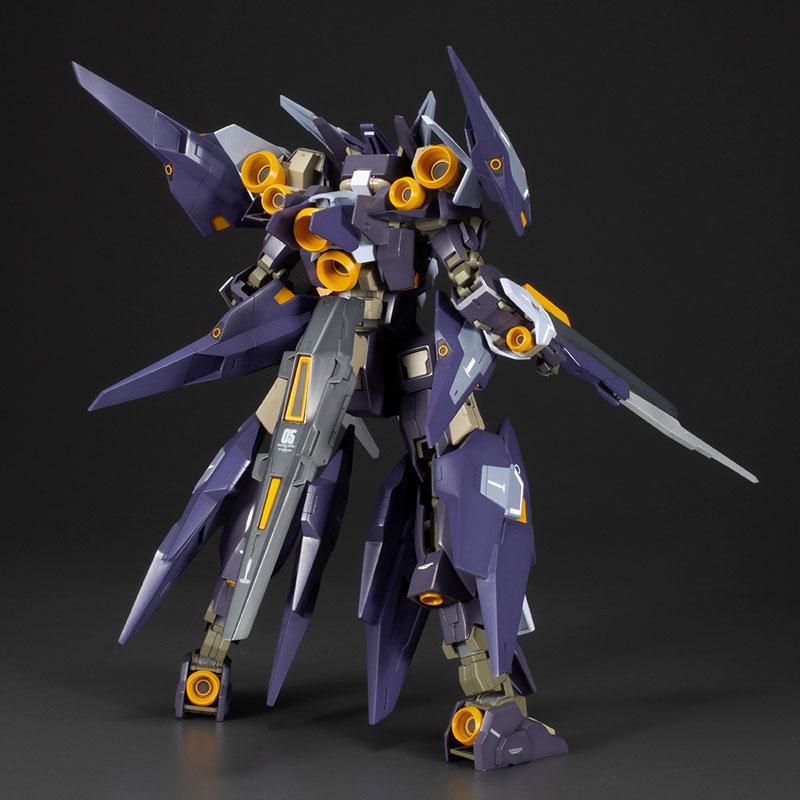 フレームアームズ『YSX-24RD/GA ゼルフィカール/GA』1/100 プラモデル-002