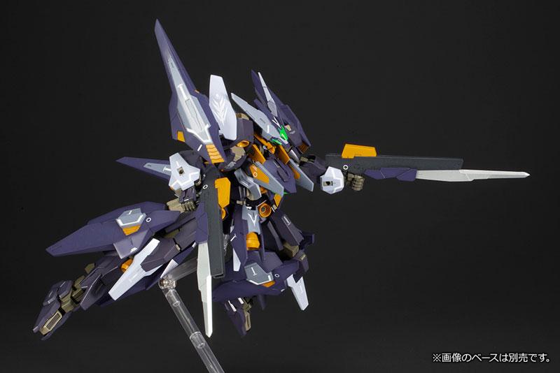 フレームアームズ『YSX-24RD/GA ゼルフィカール/GA』1/100 プラモデル-003