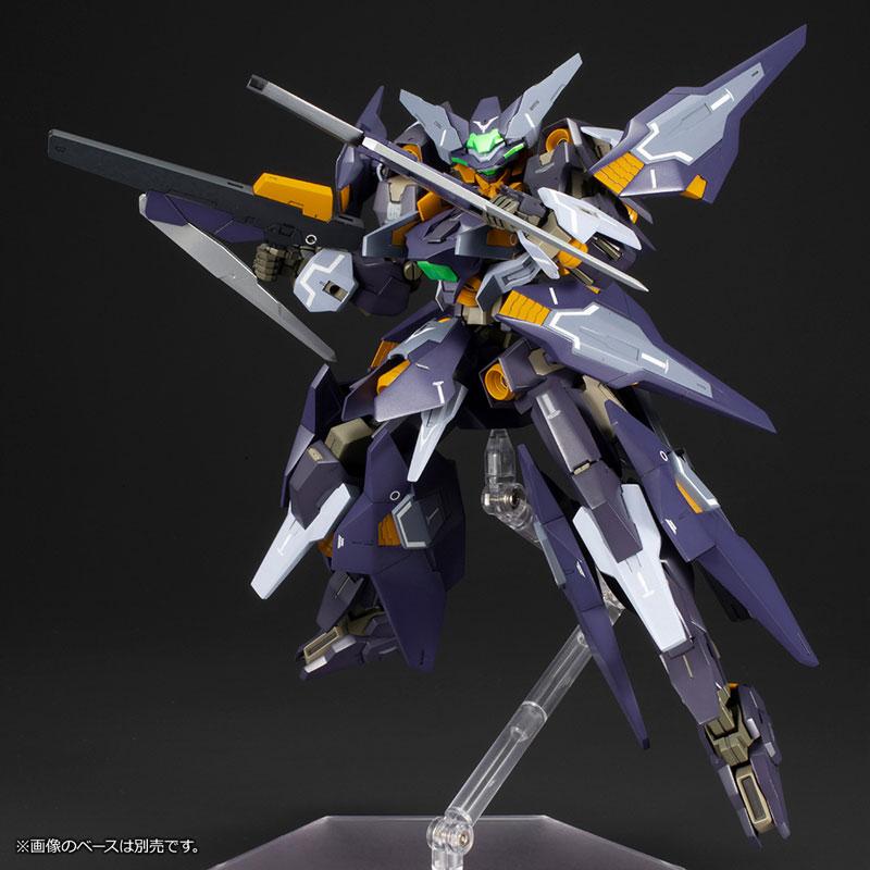 フレームアームズ『YSX-24RD/GA ゼルフィカール/GA』1/100 プラモデル-004