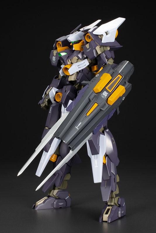 フレームアームズ『YSX-24RD/GA ゼルフィカール/GA』1/100 プラモデル-005