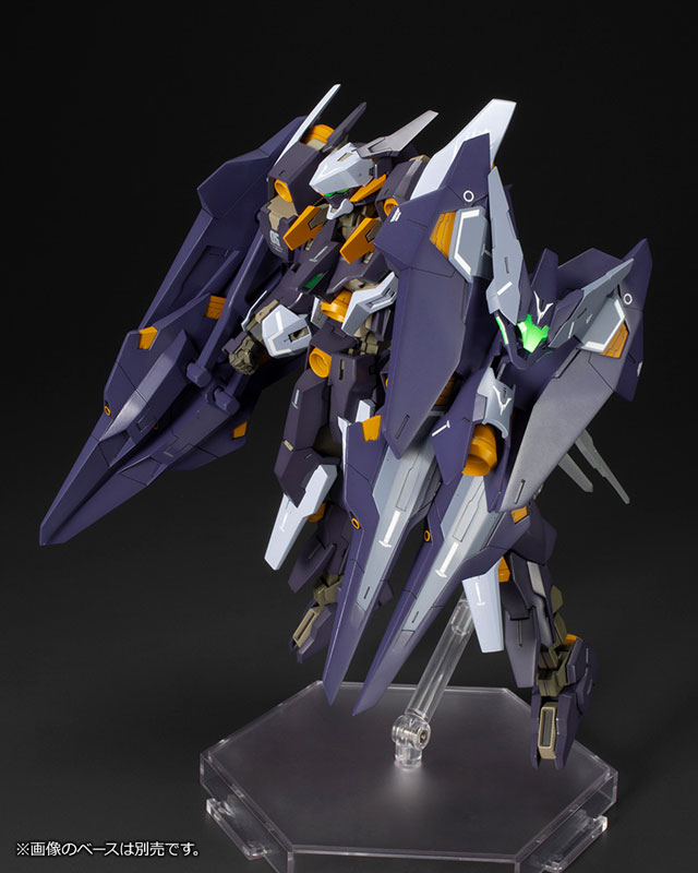 フレームアームズ『YSX-24RD/GA ゼルフィカール/GA』1/100 プラモデル-006
