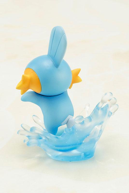 【再販】ARTFX J『ハルカ with ミズゴロウ』ポケットモンスター 1/8 完成品フィギュア-008