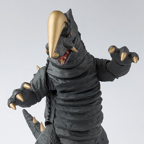 S.H.フィギュアーツ『ブラックキング』帰ってきたウルトラマン 可動フィギュア