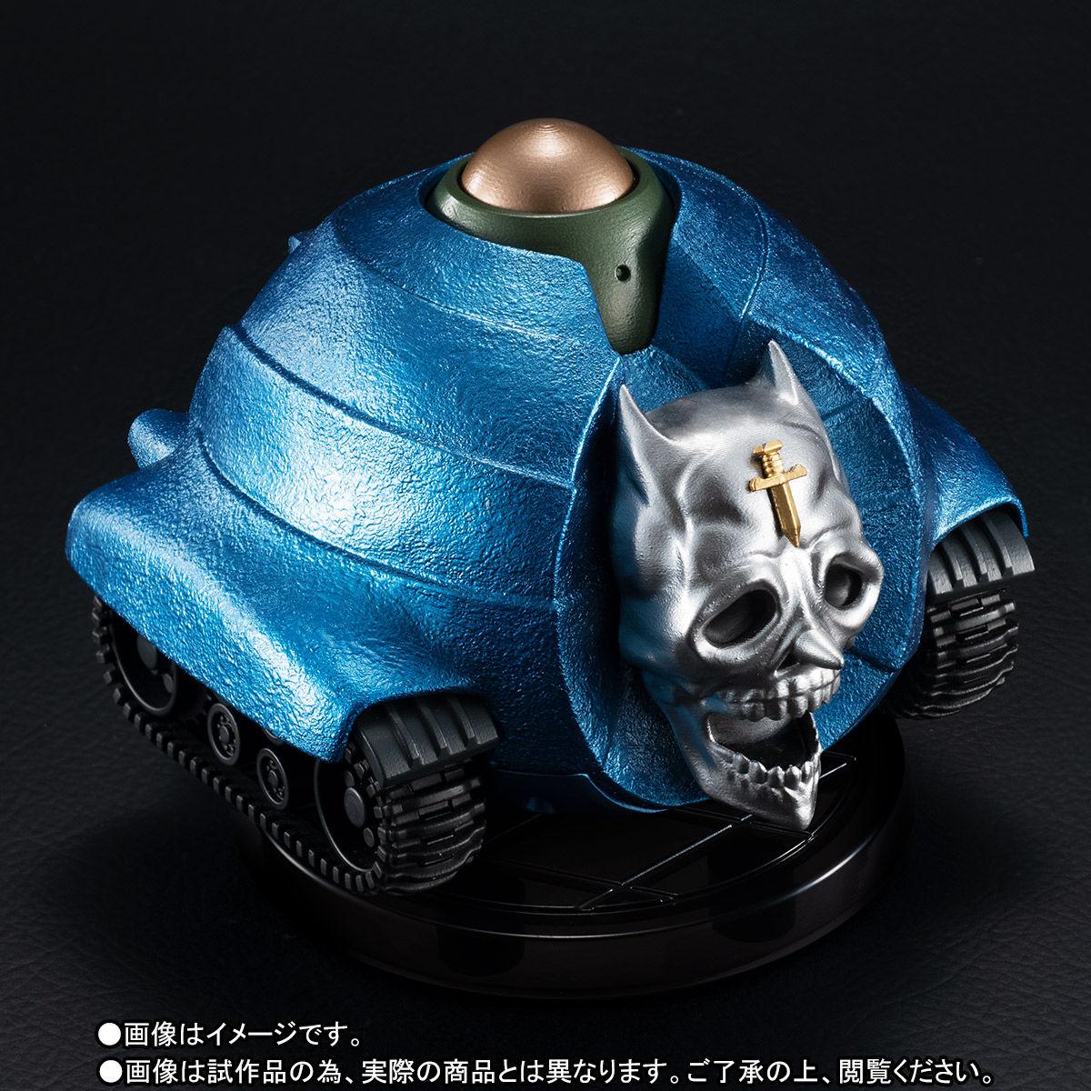 PROPLICA『シアーハートアタック』1/1 完成品フィギュア-004