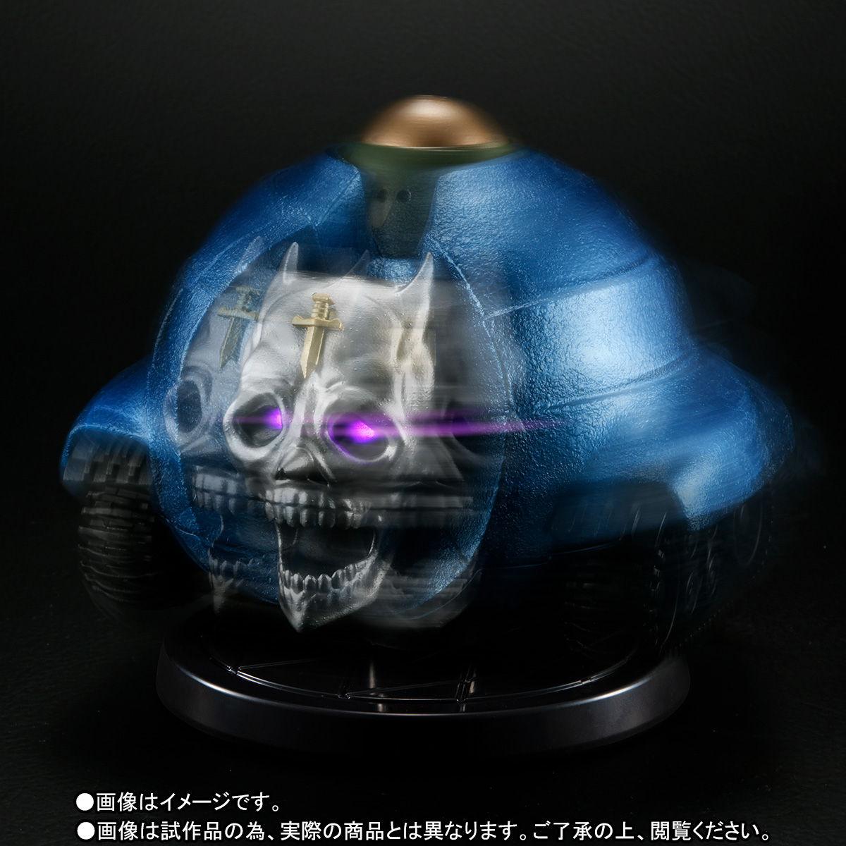 PROPLICA『シアーハートアタック』1/1 完成品フィギュア-008