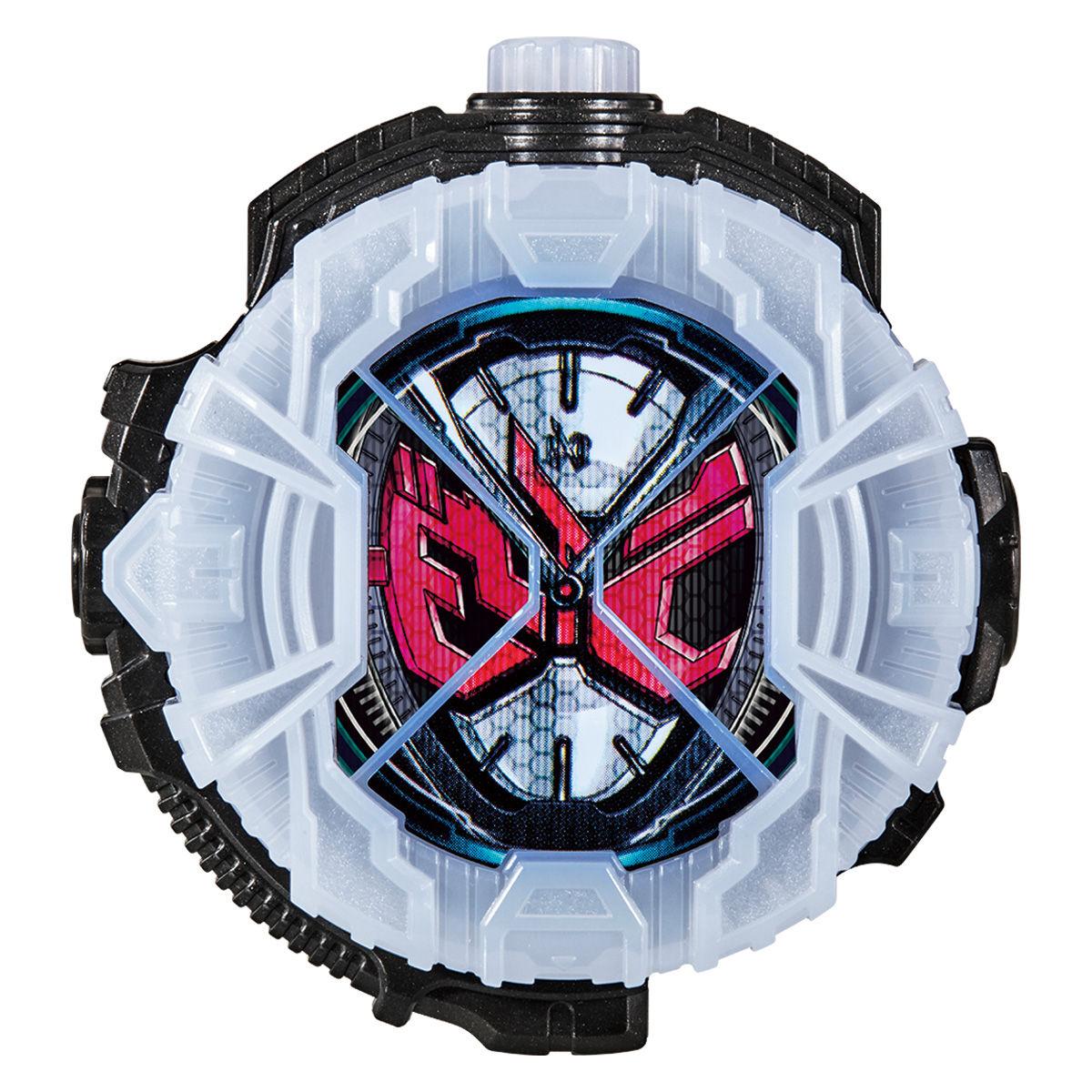 仮面ライダージオウ『DXミラーワールドウォッチセット』変身なりきり-005