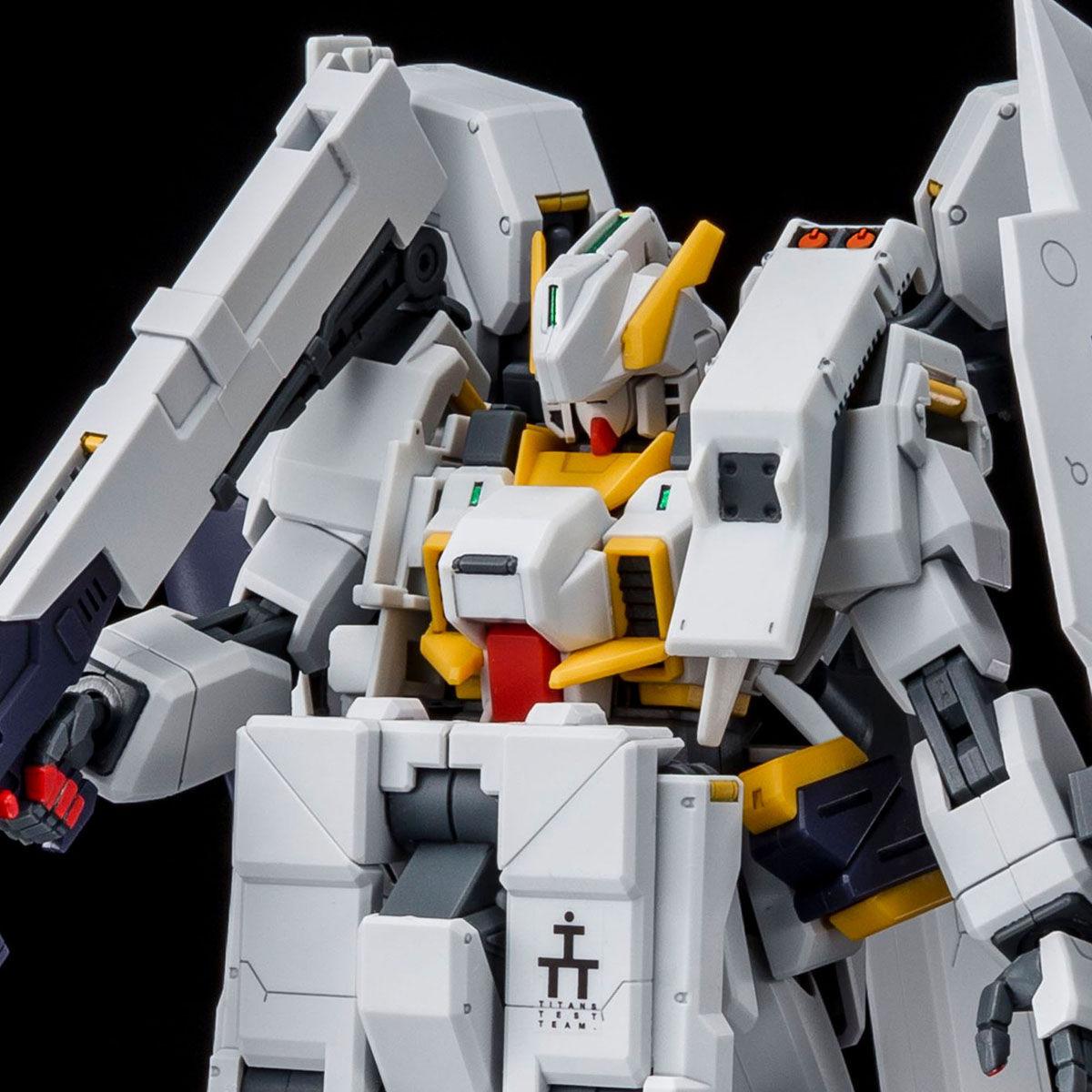 HG 1/144『緊急脱出ポッド[プリムローズ]』プラモデル-001