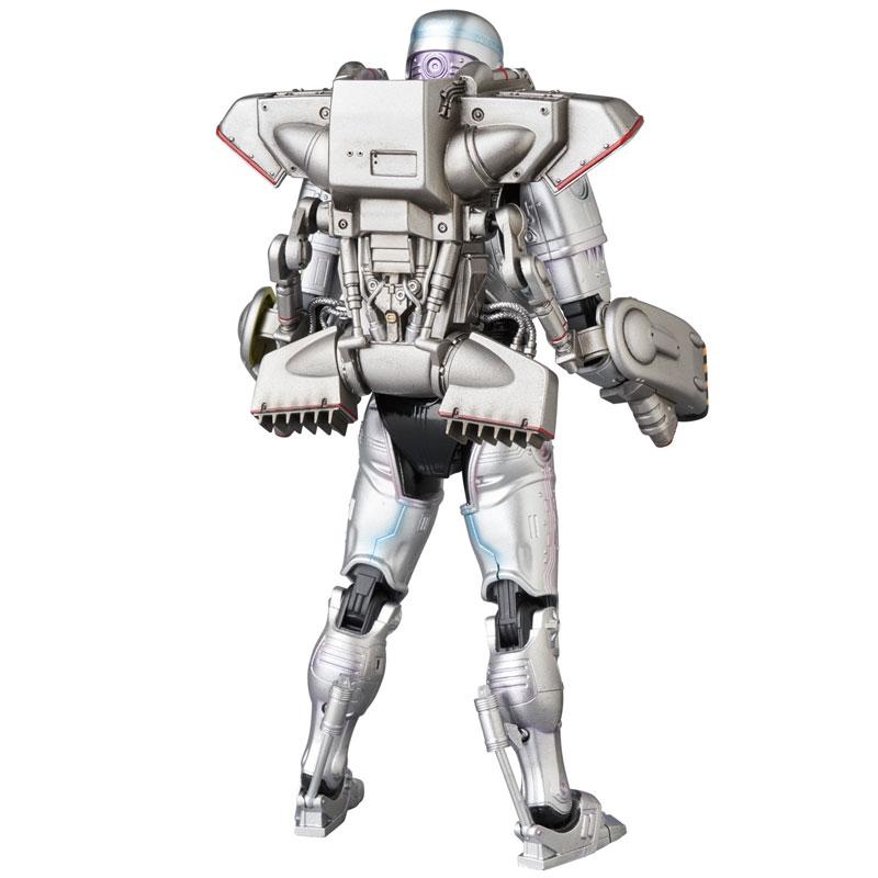 マフェックス No.087『MAFEX ROBOCOP』ロボコップ3 可動フィギュア-004