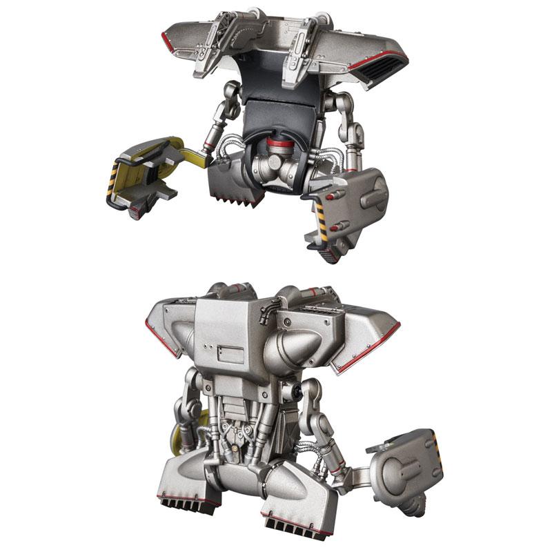 マフェックス No.087『MAFEX ROBOCOP』ロボコップ3 可動フィギュア-007